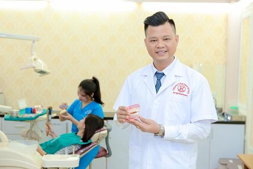 Nha khoa Phương Nam -địa chỉ thực hiện làm cầu răng sứ uy tín tại Hà Nội1