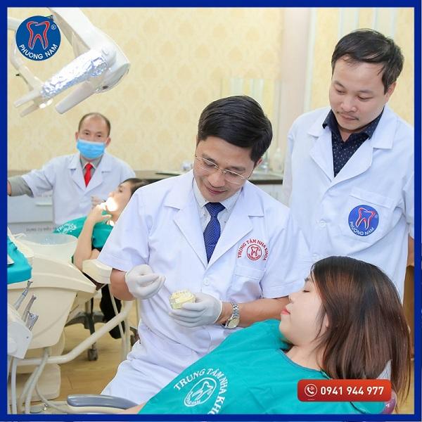 Bạn nên tuân thủ theo chỉ định của bác sĩ để có quá trình hàn trám răng hiệu quả nhất - 1
