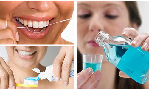 Lưu ý chăm sóc sau khi làm răng sứ để duy trì tuổi thọ lâu dài 2