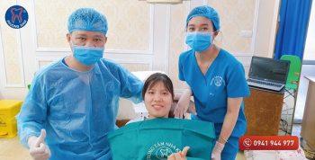 Kinh nghiệm trồng răng Implant từ người thật việc thật - 1