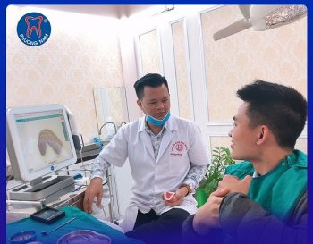 Có bắt buộc phải niềng răng khi niềng hay không?