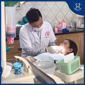 Chăm sóc và thăm khám niềng răng đúng hẹn sẽ giúp duy trì hàm răng khỏe mạnh -1